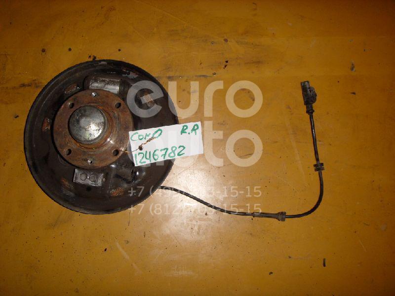 Ступица задняя для Fiat Corsa D 2006>;Punto/Grande Punto 199 2005> - Фото №1