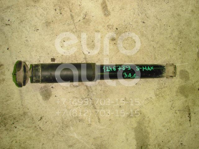 Амортизатор задний для Ford,Volvo S-MAX 2006-2015;XC70 Cross Country 2007>;V70 2007-2013 - Фото №1