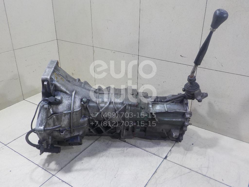 МКПП (механическая коробка переключения передач) для Kia Sportage 1994-2004 - Фото №1