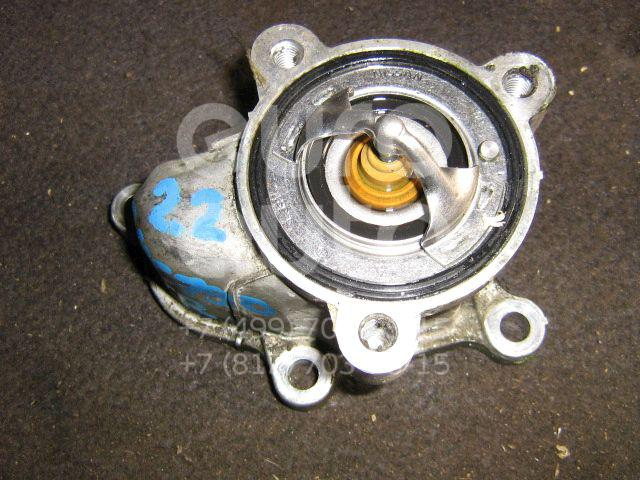 Корпус термостата для Nissan X-Trail (T30) 2001-2006 - Фото №1