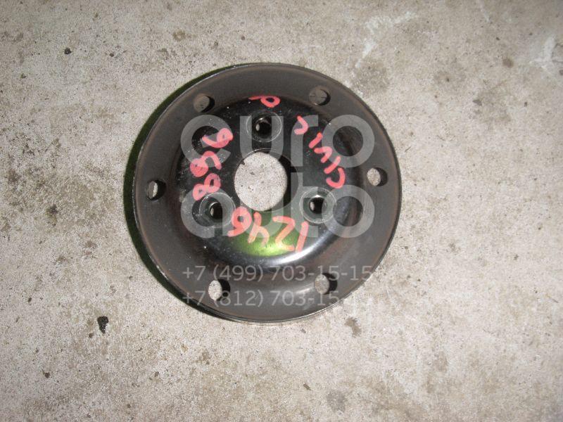 Шкив водяного насоса (помпы) для Honda Civic 4D 2006-2012 - Фото №1
