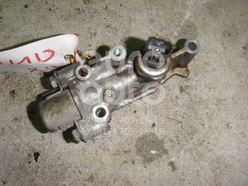Регулятор холостого хода для Honda Civic 4D 2006-2012 - Фото №1