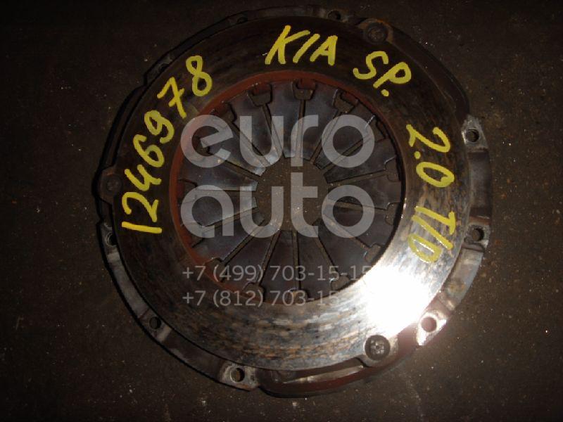 Корзина сцепления для Kia Sportage 1994-2004 - Фото №1