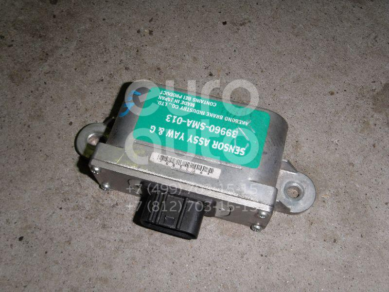 Датчик курсовой устойчивости для Honda Civic 4D 2006-2012 - Фото №1