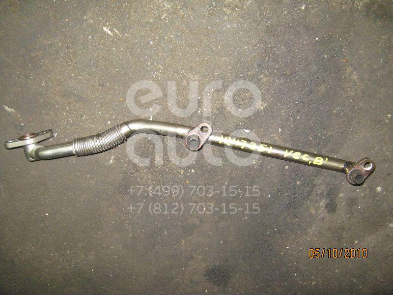 Трубка картерных газов для Opel Vectra B 1995-1999 - Фото №1