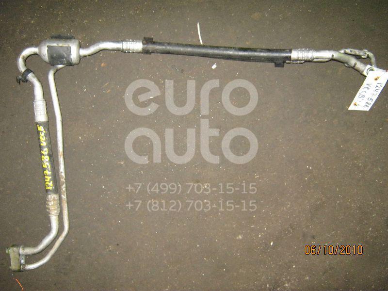 Трубка кондиционера для Opel Vectra B 1995-1999 - Фото №1