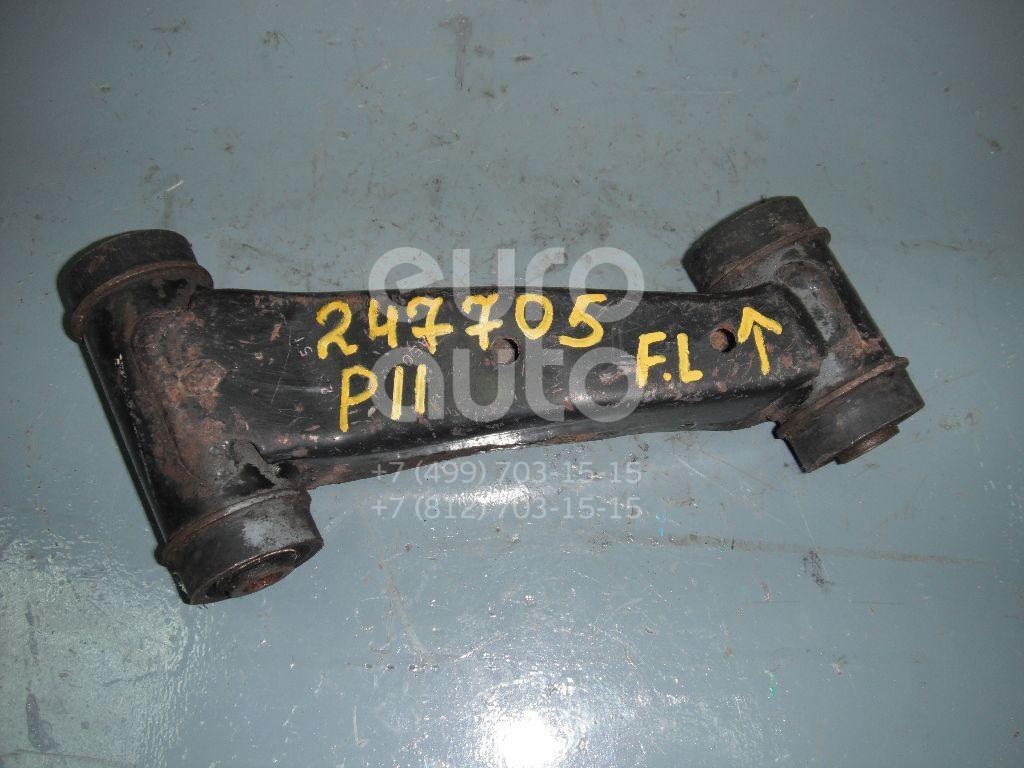 Рычаг передний верхний левый для Nissan Primera P11E 1996-2002 - Фото №1