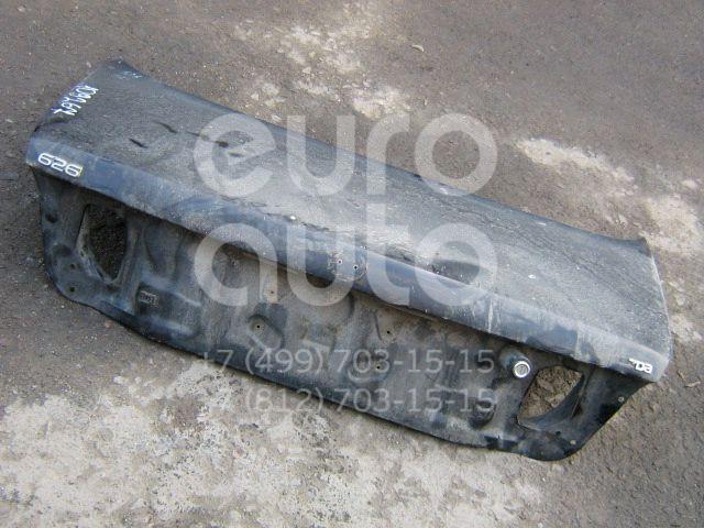 Крышка багажника для Mazda 626 (GE) 1992-1997 - Фото №1