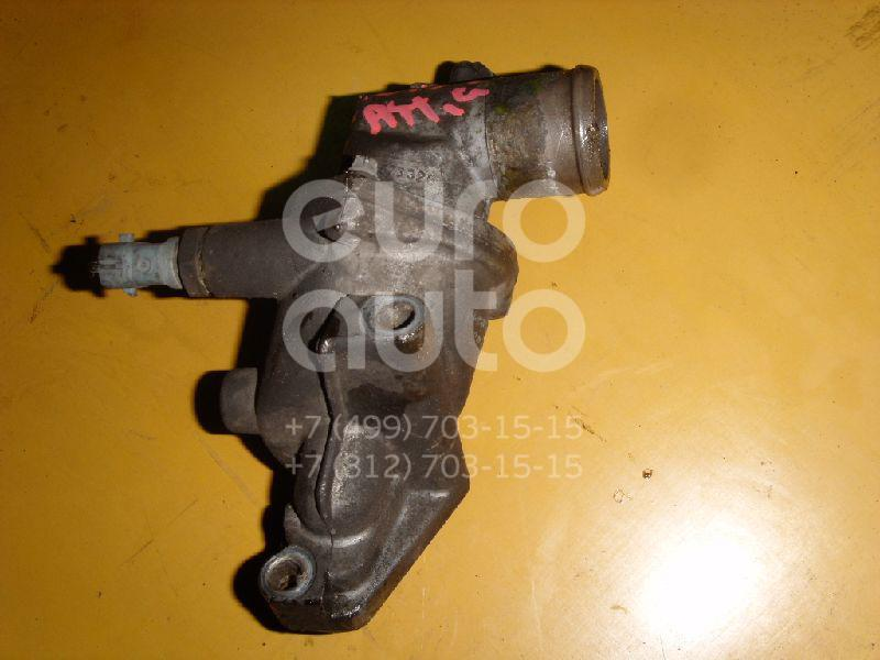 Корпус термостата для Opel Astra G 1998-2005 - Фото №1