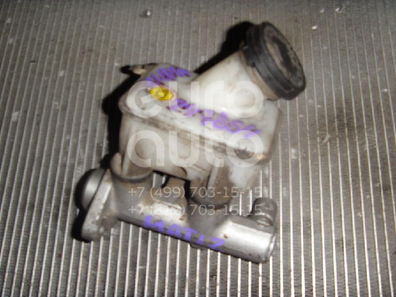 Цилиндр тормозной главный для Daewoo Matiz 1998> - Фото №1