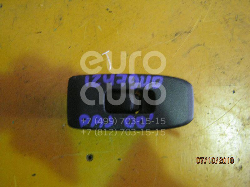 Кнопка стеклоподъемника для Mitsubishi Pajero/Montero III (V6, V7) 2000-2006 - Фото №1