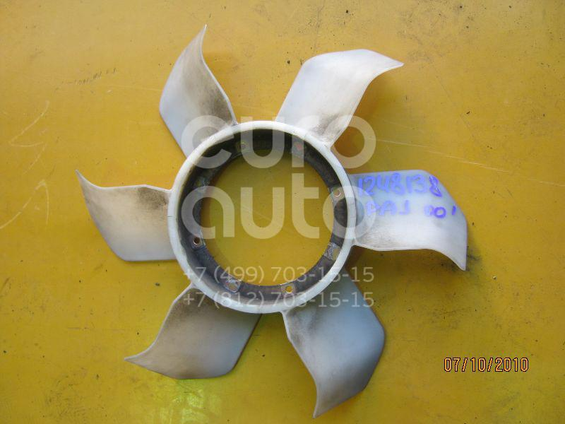 Крыльчатка для Mitsubishi Pajero/Montero (V6, V7) 2000-2006 - Фото №1