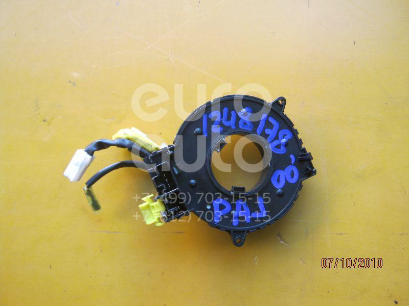 Механизм подрулевой для SRS (ленточный) для Mitsubishi Pajero/Montero III (V6, V7) 2000-2006 - Фото №1