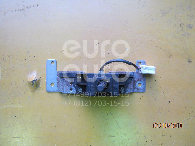 Кулиса КПП для Mitsubishi Pajero/Montero III (V6, V7) 2000-2006 - Фото №1