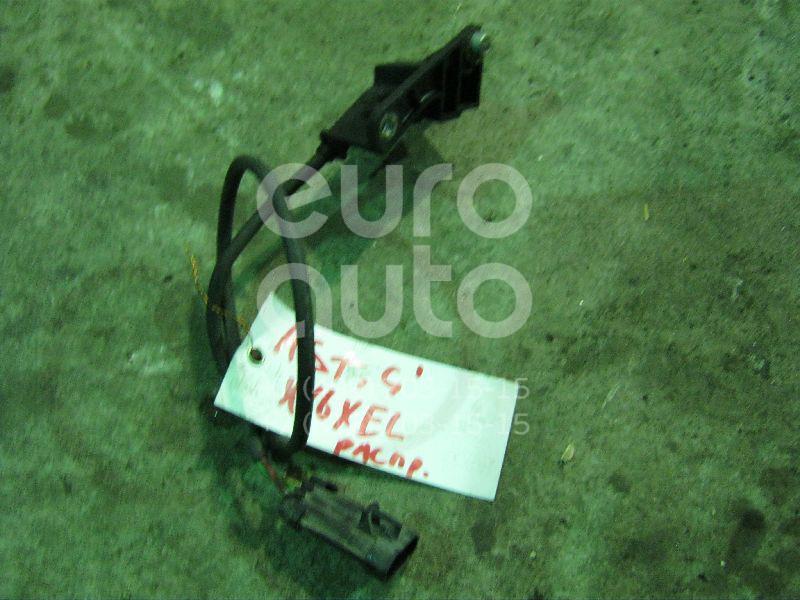 Датчик положения распредвала для Opel Astra G 1998-2005;Astra F 1991-1998;Tigra 1994-2000;Vectra B 1995-1999;Corsa B 1993-2000;Zafira (F75) 1999-2005;Vectra B 1999-2002 - Фото №1