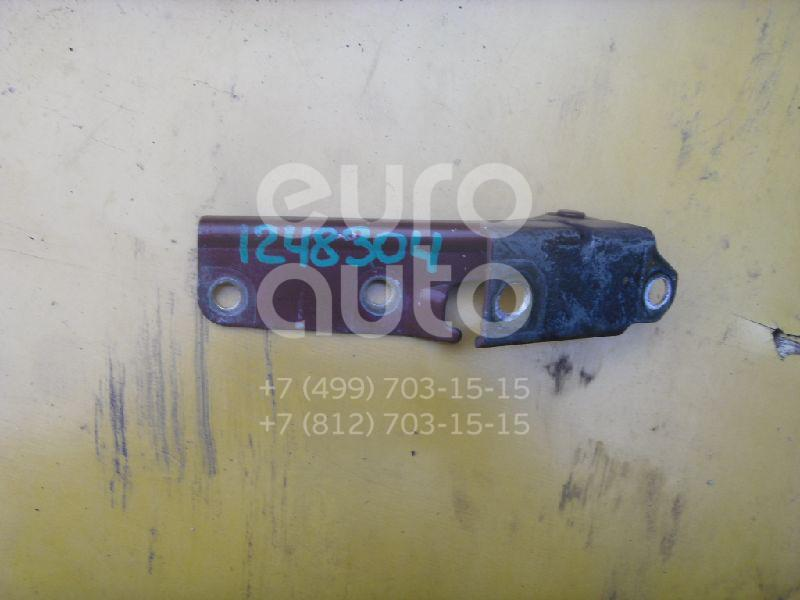 Петля капота левая для Mitsubishi Pajero/Montero III (V6, V7) 2000-2006;Space Wagon (N8,N9) 1998-2004;Space Runner (N6) 1999-2002;Pajero/Montero IV (V8, V9) 2007> - Фото №1
