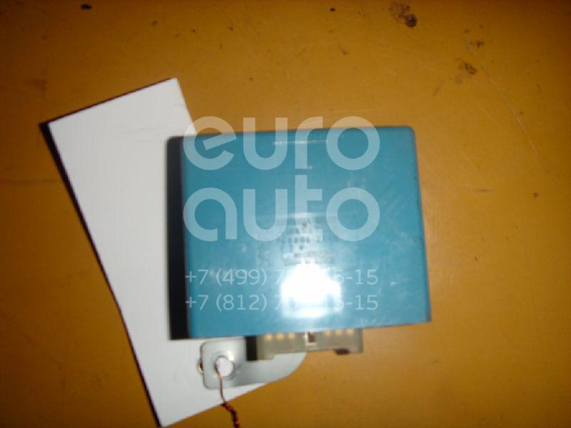Блок электронный для Mitsubishi Pajero/Montero III (V6, V7) 2000-2006 - Фото №1