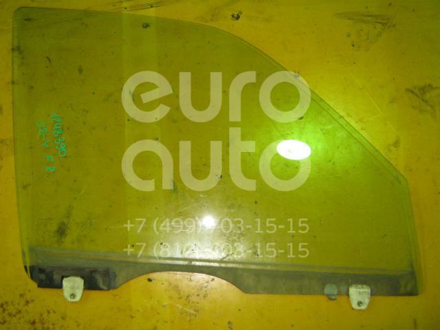 Стекло двери передней правой для Honda CR-V 1996-2002 - Фото №1