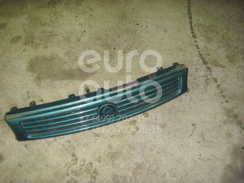 Решетка радиатора для Mazda 626 (GE) 1992-1997 - Фото №1