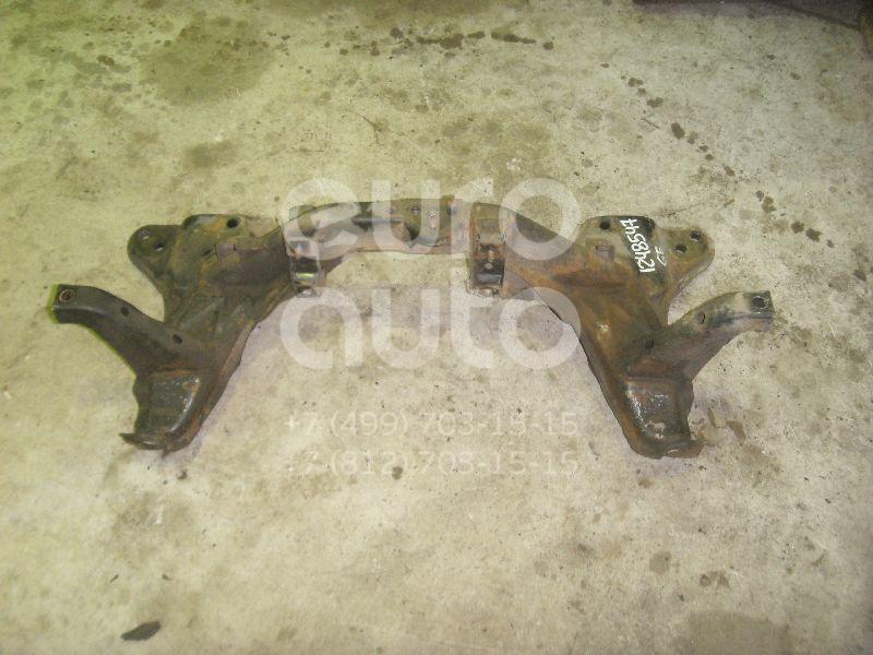 Балка подмоторная для Mazda 626 (GE) 1992-1997 - Фото №1
