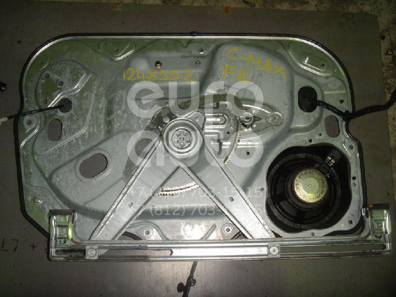 Стеклоподъемник электр. передний правый для Ford C-MAX 2003-2010;Focus II 2005-2008;Focus II 2008-2011;Kuga 2008-2012 - Фото №1