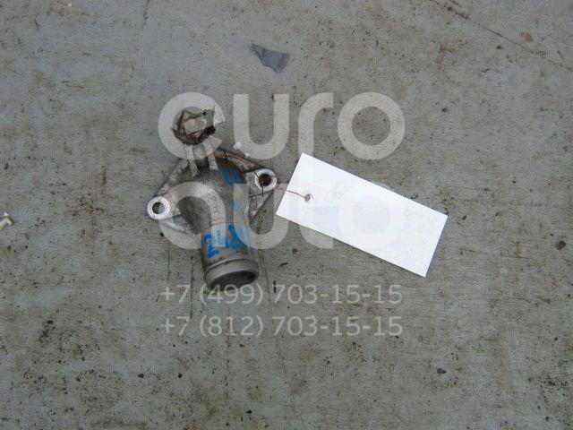 Крышка термостата для Mitsubishi Outlander (CU) 2003-2009;Galant (EA) 1997-2003;Space Wagon (N8,N9) 1998-2004;Space Runner (N6) 1999-2002 - Фото №1