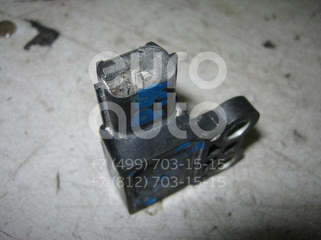 Датчик AIR BAG для Mitsubishi Pajero/Montero Sport (K9) 1997-2008;Lancer (CK) 1996-2003;Galant (EA) 1997-2003;Space Wagon (N8,N9) 1998-2004;Colt (CJ) 1996-2004;Pajero Pinin (H6,H7) 1999-2005 - Фото №1
