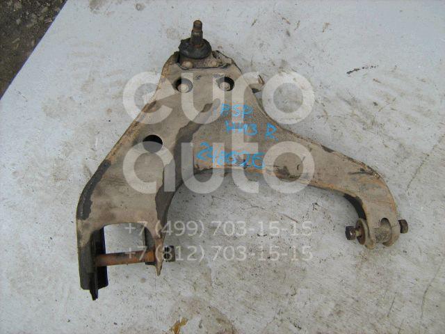 Рычаг передний нижний правый для Mitsubishi Pajero/Montero Sport (K9) 1998-2008 - Фото №1