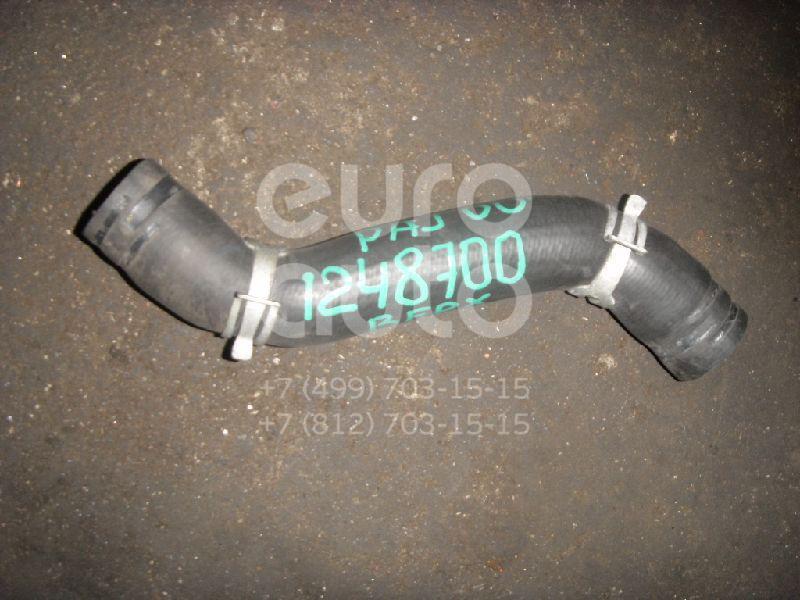 Патрубок радиатора для Mitsubishi Pajero/Montero III (V6, V7) 2000-2006;Pajero/Montero IV (V8, V9) 2007> - Фото №1
