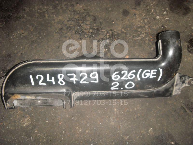 Воздухозаборник (наружный) для Mazda 626 (GE) 1992-1997 - Фото №1
