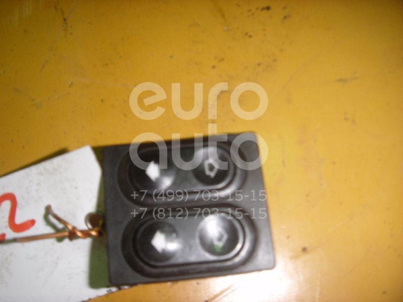 Блок управления стеклоподъемниками для Mazda 626 (GE) 1992-1997 - Фото №1