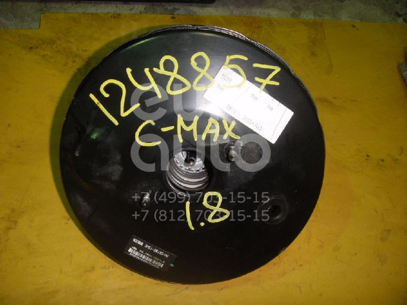 Усилитель тормозов вакуумный для Ford C-MAX 2003-2011;Focus II 2005-2008 - Фото №1