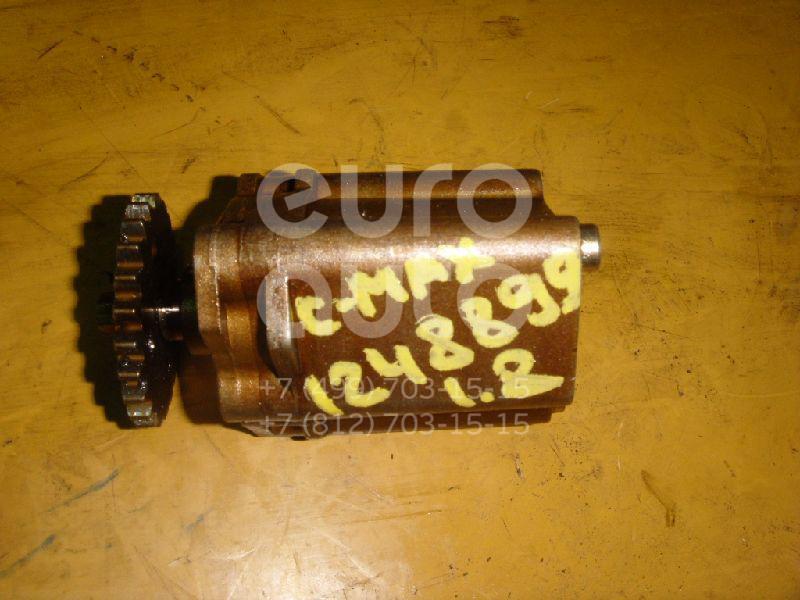 Насос масляный для Ford C-MAX 2003-2011 - Фото №1