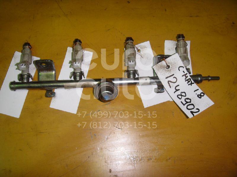 Рейка топливная (рампа) для Ford C-MAX 2003-2011 - Фото №1