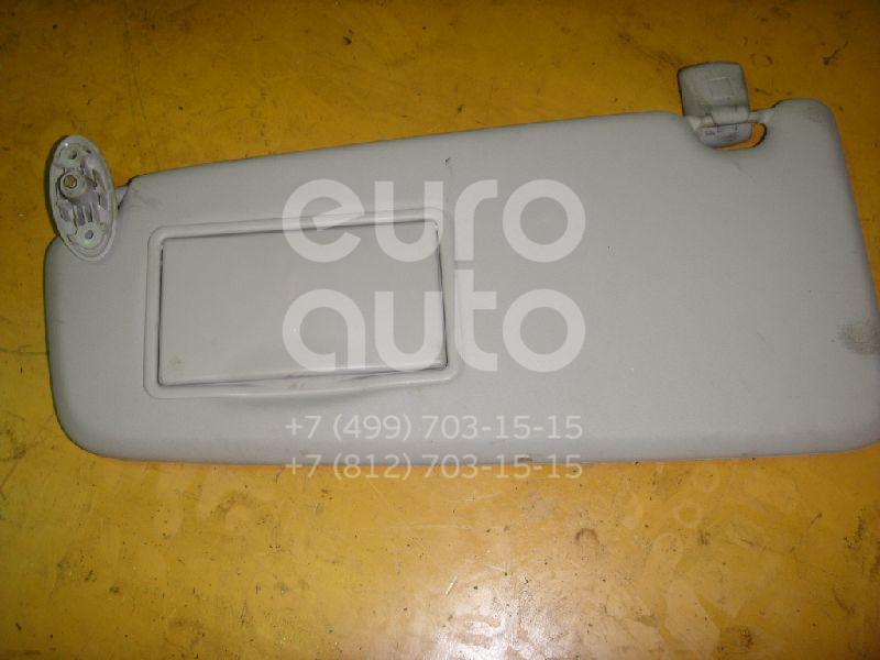 Крючок солнцезащитного козырька для Ford C-MAX 2003-2011 - Фото №1