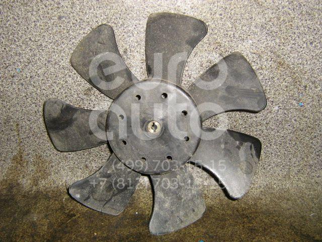 Крыльчатка для Chevrolet Lanos 2004> - Фото №1