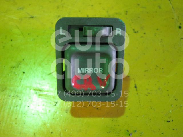 Переключатель регулировки зеркала для Honda CR-V 1996-2002 - Фото №1
