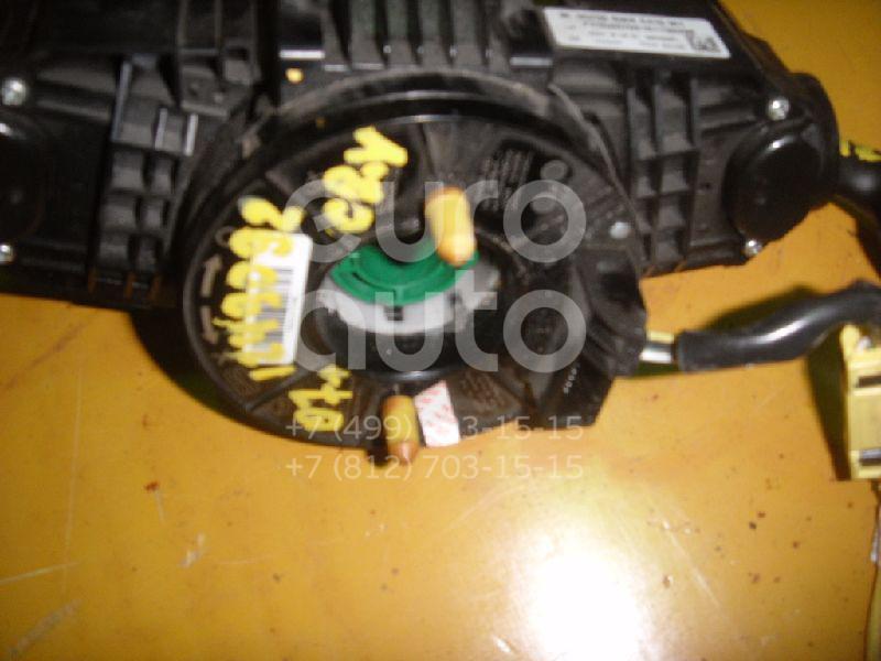Механизм подрулевой для SRS (ленточный) для Honda CR-V 2007-2012 - Фото №1