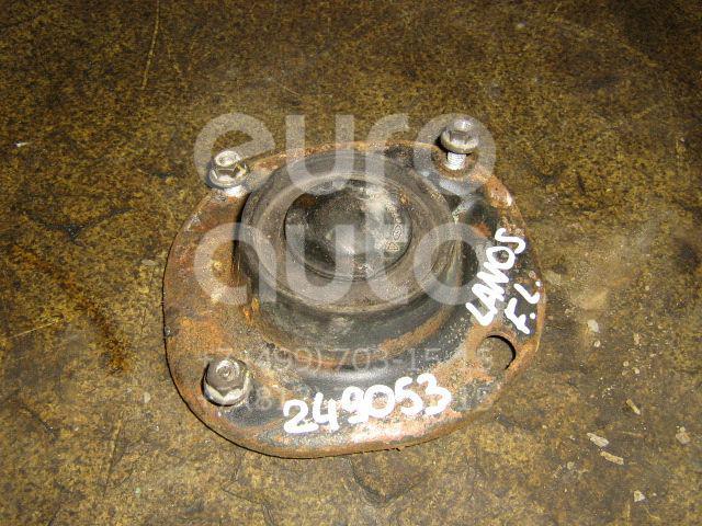 Опора переднего амортизатора левая для Chevrolet Lanos 2004-2010 - Фото №1