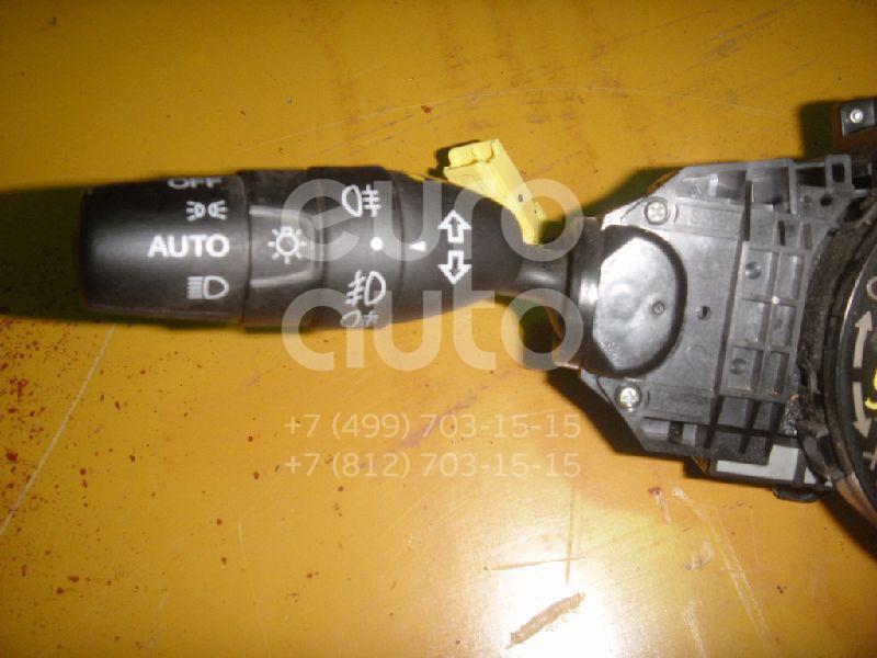 Переключатель поворотов подрулевой для Honda CR-V 2007-2012;Civic 5D 2006-2012 - Фото №1