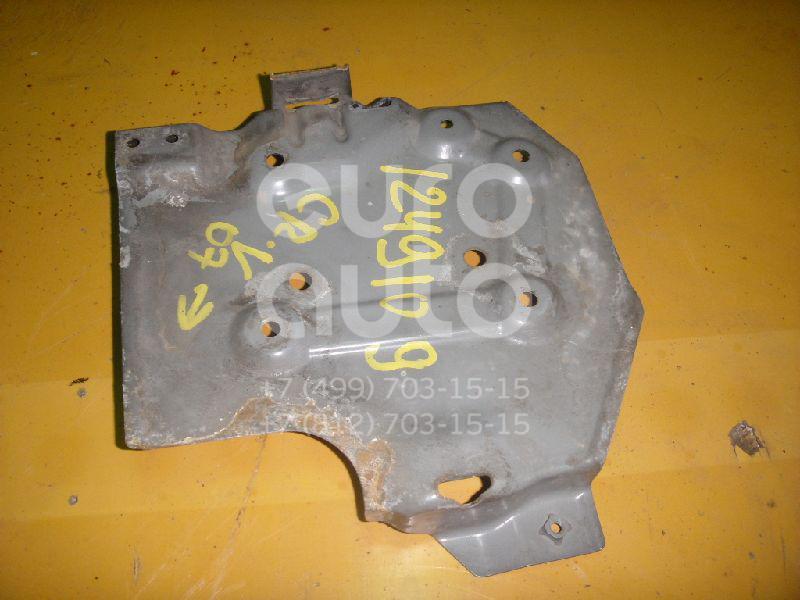 Крепление АКБ (корпус/подставка) для Honda CR-V 2007-2012 - Фото №1