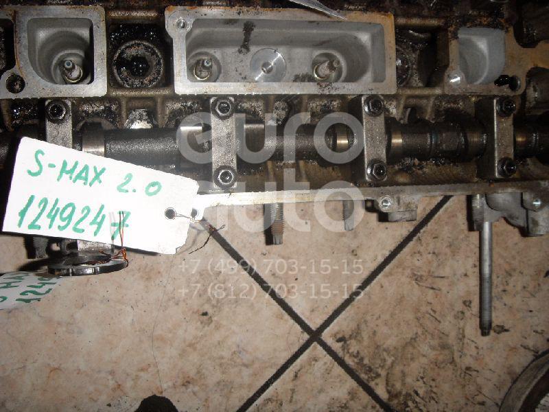 Распредвал выпускной для Ford S-MAX 2006-2015 - Фото №1
