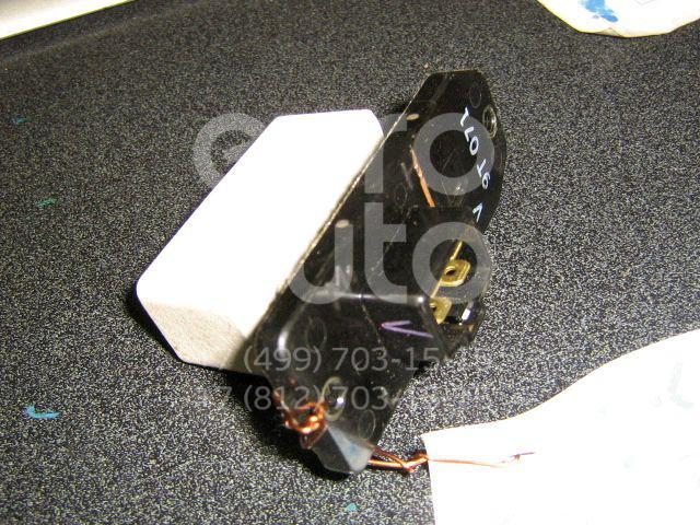 Резистор отопителя для Mitsubishi Carisma (DA) 1995-2000 - Фото №1