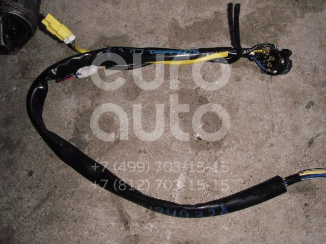 Группа контактная замка зажигания для Suzuki Grand Vitara 1998-2005 - Фото №1