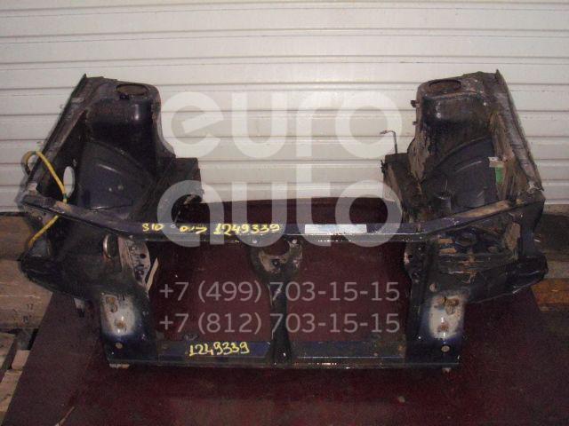 Кузовной элемент для Subaru Forester (S10) 2000-2002 - Фото №1