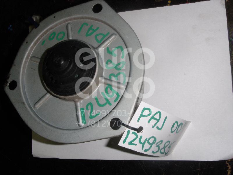 Моторчик отопителя для Mitsubishi Pajero/Montero III (V6, V7) 2000-2006;Pajero/Montero IV (V8, V9) 2007> - Фото №1