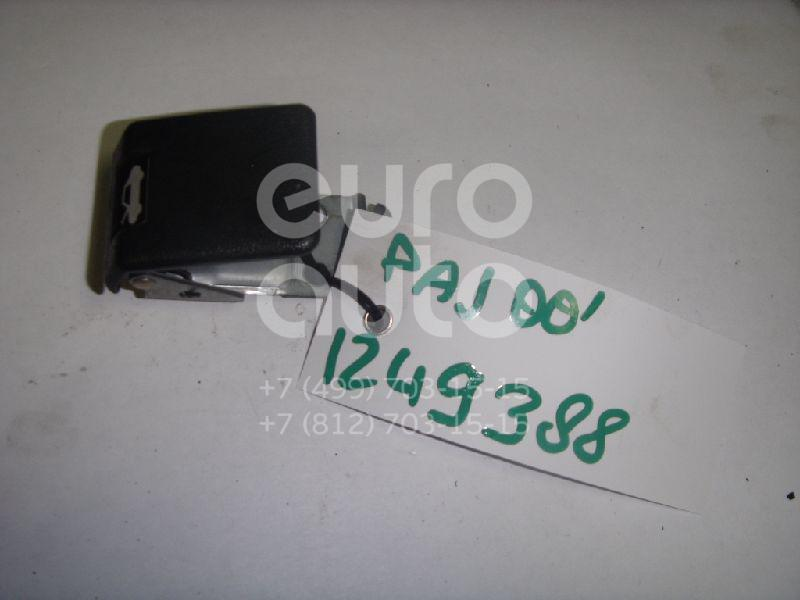 Ручка открывания капота для Mitsubishi Pajero/Montero III (V6, V7) 2000-2006;Outlander (CU) 2003-2009 - Фото №1