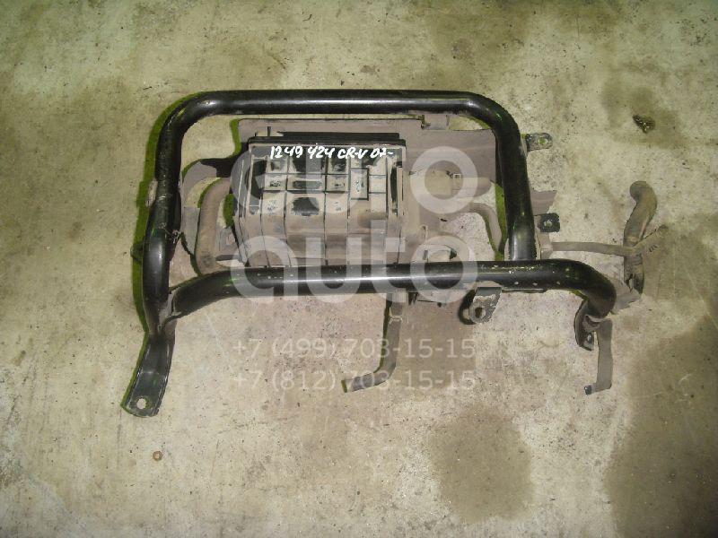Абсорбер (фильтр угольный) для Honda CR-V 2007-2012;Civic 4D 2006-2012;Accord VIII 2008-2013;Civic 5D 2006-2012 - Фото №1