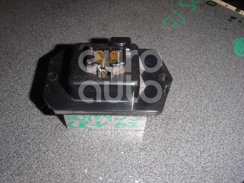 Резистор отопителя для Honda CR-V 2007-2012 - Фото №1