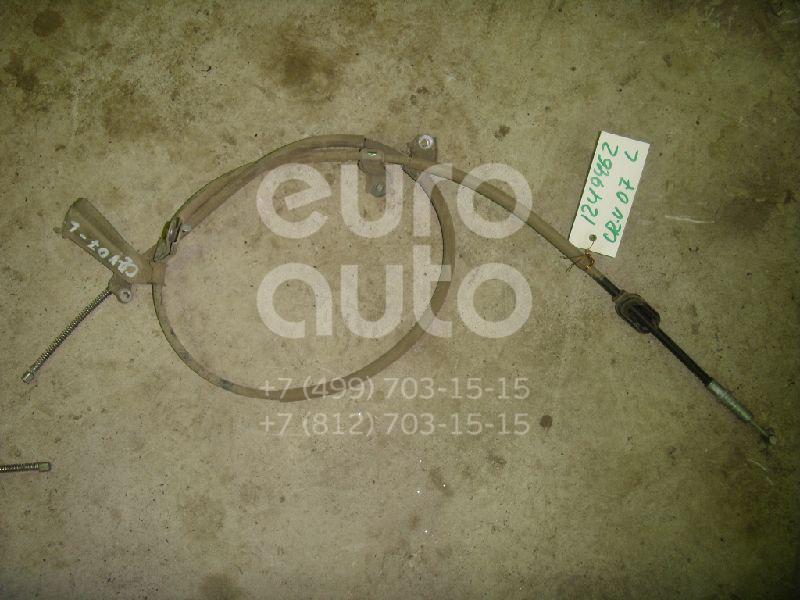 Трос стояночного тормоза левый для Honda CR-V 2007-2012 - Фото №1